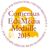 Comenius Siegel 2015