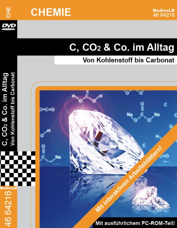 Kohlenstoff aus dem Erdzeitalter