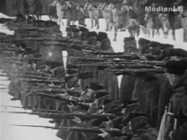 1917 Dauer